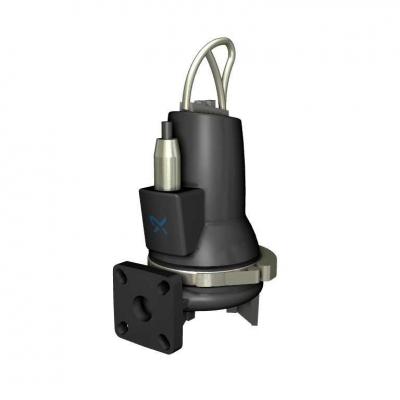 Pompe sommergibili per acque reflue (liquami)