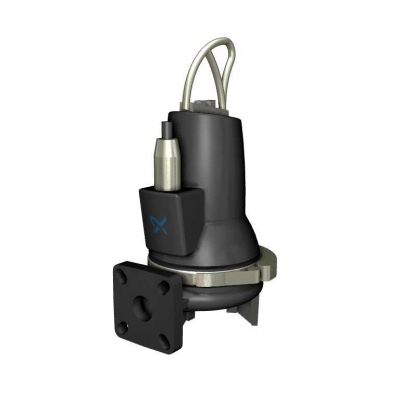 Submersible Waste Water (Sewage) Pumps