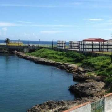 CUBA-INDUSTRIAL WASTEWATER TREATMENT
