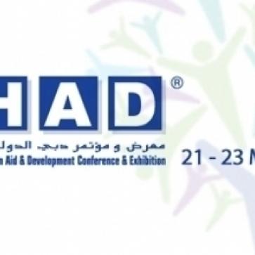 DIHAD 2016 - DUBAI
