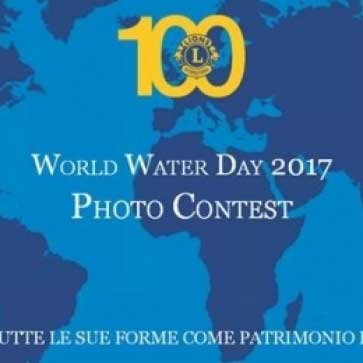 WORLD WATER DAY PHOTO CONTEST 2017