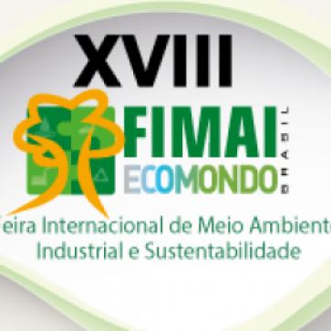 Xviii Fimai/ecomondo Brasil