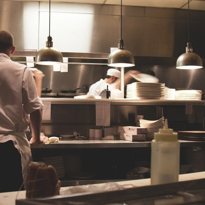 Separatori di Oli e Grassi per Cucine